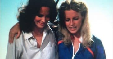Cheryl Ladd discusses faith and friendship with Jaclyn Smith