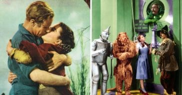 Classic films not included in the Amazon MGM deal