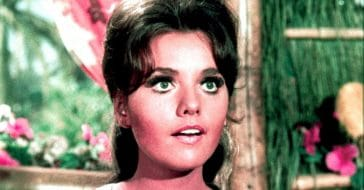 Dawn Wells had an injury that led to her acting career