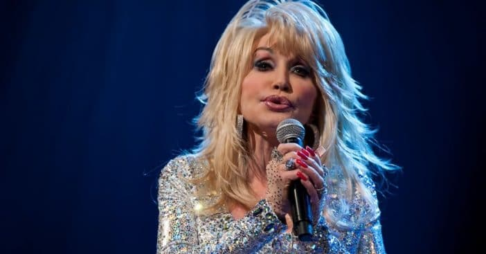 Dolly Parton Says A Fan Cussed Her Out For Singing This Song In A Nightclub