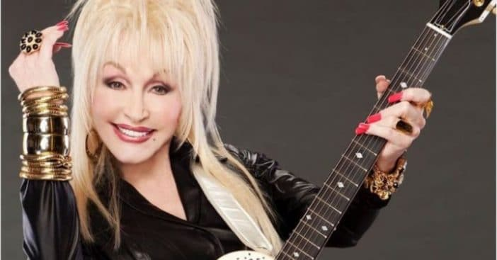 Dolly Parton explores her fearless approach to life in a 'Playboy' interview