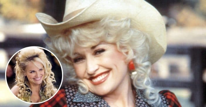 Dolly Parton wants one actress to play her in a musical about her life