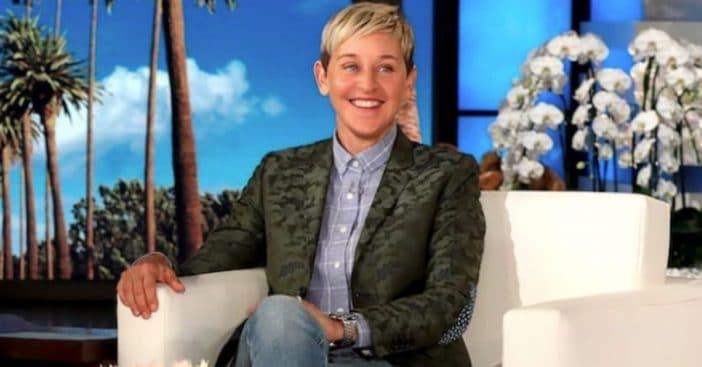 Ellen DeGeneres Ending Talk Show After Its 19th Season