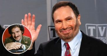 Exclusive interview with Gabe Kaplan