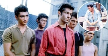 George Chakiris talks about rumors Elvis Presley wanted to be in West Side Story