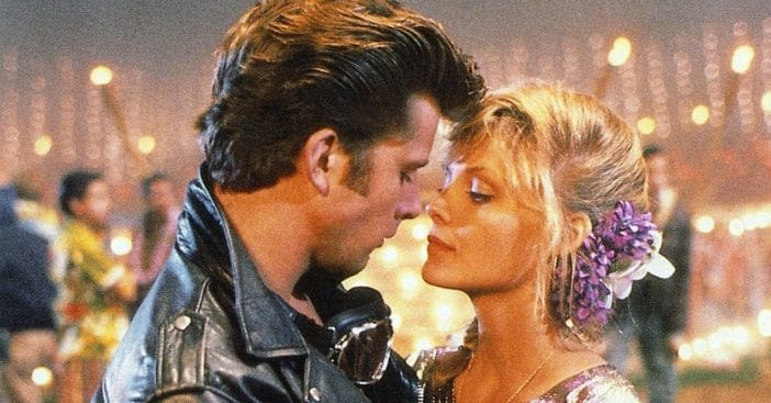 'Grease' Fan Spots NSFW Error In The Musical Movie's Sequel