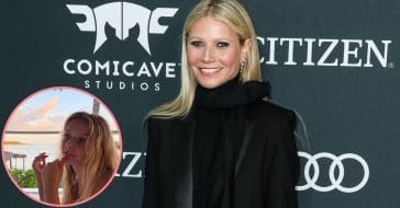 Gwyneth Paltrow's Look-Alike Daughter, Apple, Turns 17! See The Sweet Tribute Message