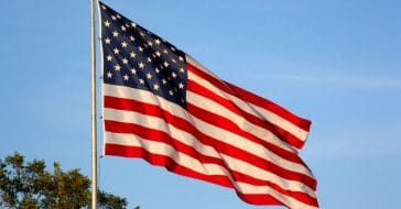 Homeowners Association Orders Family To Take Down American Flag