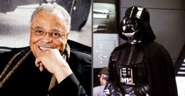 James Earl Jones' Military Service Remembered By Army ROTC On 'Star Wars' Day