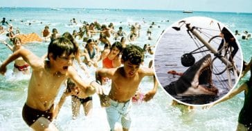 Jaws extras remember experiences from the set