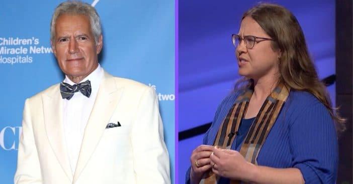 'Jeopardy!' Contestant Recalls When Mother, Alex Trebek Passed Days Apart