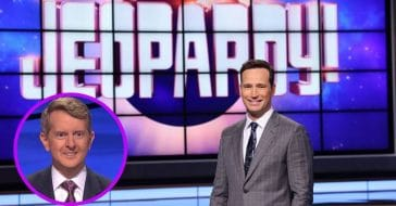 'Jeopardy!' executive producer Mike Richards addresses everyone's biggest ongoing question