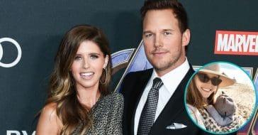 Katherine Schwarzenegger Calls Husband Chris Pratt 'Super Supportive' While Breastfeeding