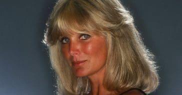 Linda Evans talks about leaving Dynasty