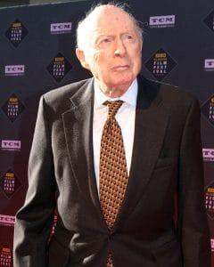 Lloyd in 2018