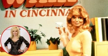 Loni Anderson Opens Up About Becoming A Sex Symbol After 'WKRP In Cincinnati'