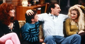 Married with Children never got a series finale