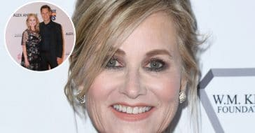 Maureen McCormick credits one person for saving her from addiction