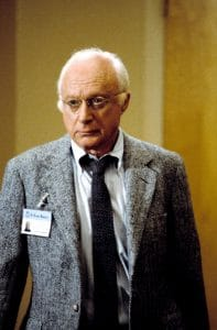 Norman Lloyd in St. Elsewhere, 1982-1988