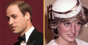 Prince William Recalls Learning Of Princess Diana's Death As A 'Painful Memory'