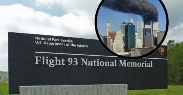 Remembering Flight 93