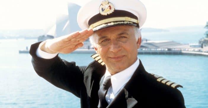 Rest in peace, Captain
