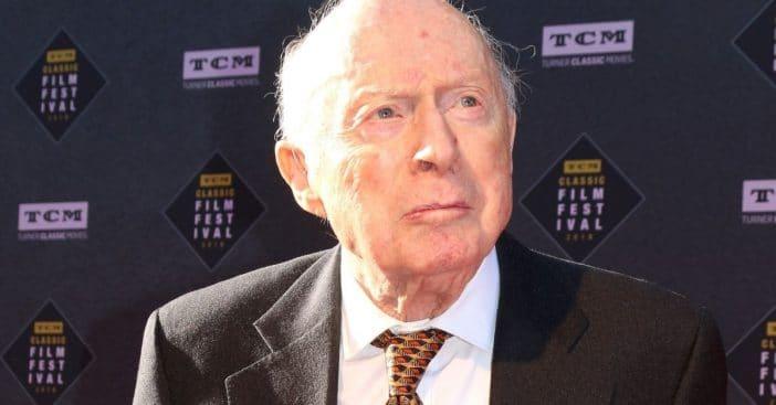 Rest in peace, Norman Lloyd
