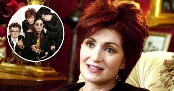 Sharon Osbourne may bring back The Osbournes