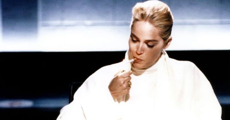 Sharon Stone Trying To Stop Basic Instinct XXX Cut From Being Released