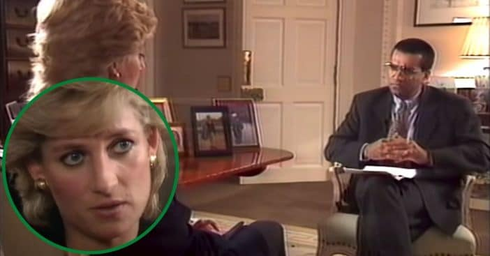 The BBC Apologizes For Controversial Princess Diana Interview 25 Years Later
