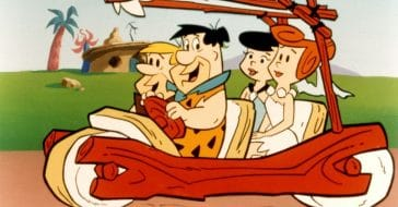The Flintstones was very expensive to create