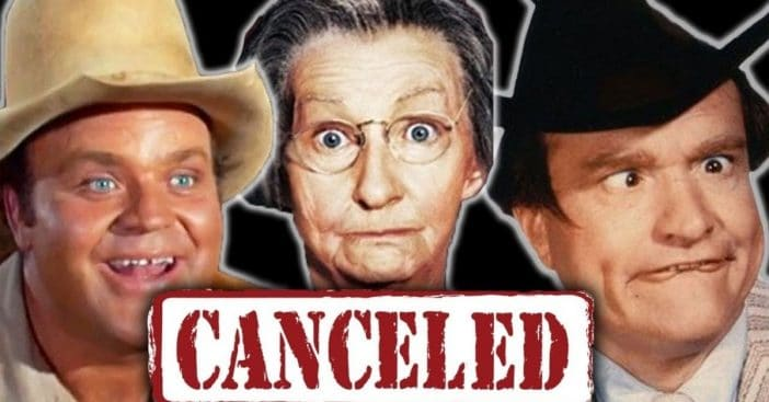 The Most Popular TV Shows Canceled In The Rural Purge