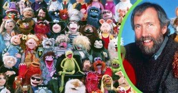 'The Muppets' Jim Henson