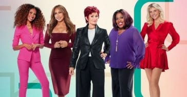 'The Talk' Snubbed From Major Emmy Noms For The First Time In Seven Years