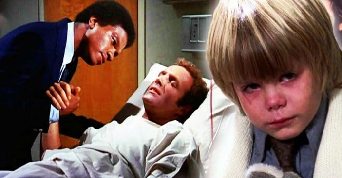 The Top Ten '70s Movies That Definitely Made You Cry