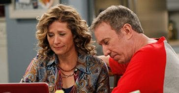 Tim Allen and Nancy Travis talk Last Man Standing series finale