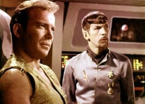 To this day, Shatner isn't sure why they had a falling out near Nimoy's death