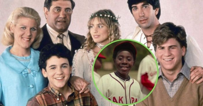 WATCH First-Look Trailer For 'The Wonder Years' Reboot Is Here
