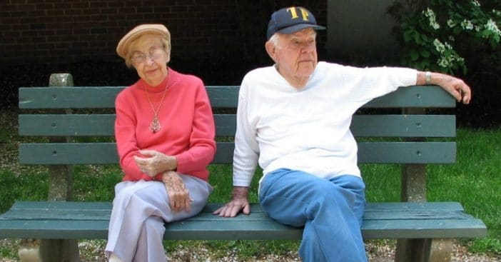 Why More Older American Couples Are Getting Divorced