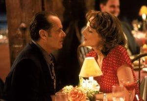 AS GOOD AS IT GETS, Nicholson