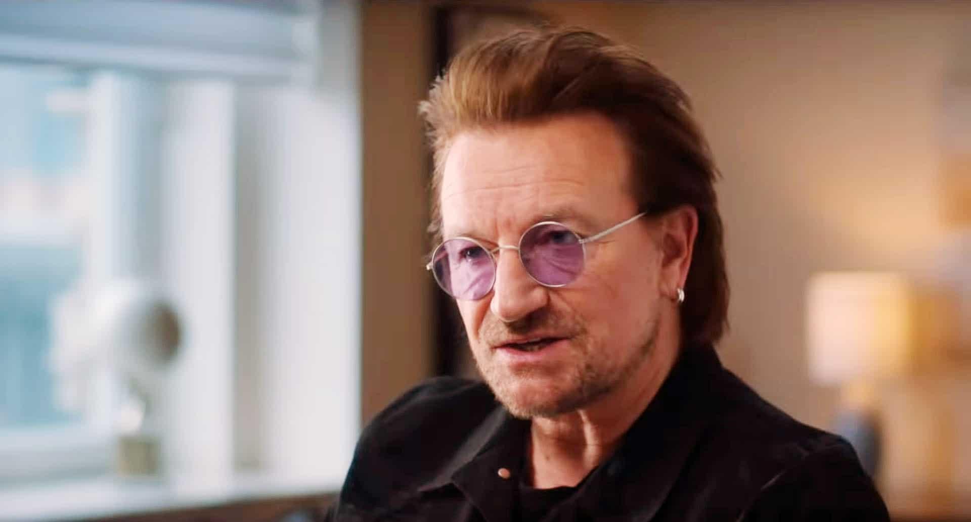 PAVAROTTI, Bono, 2019