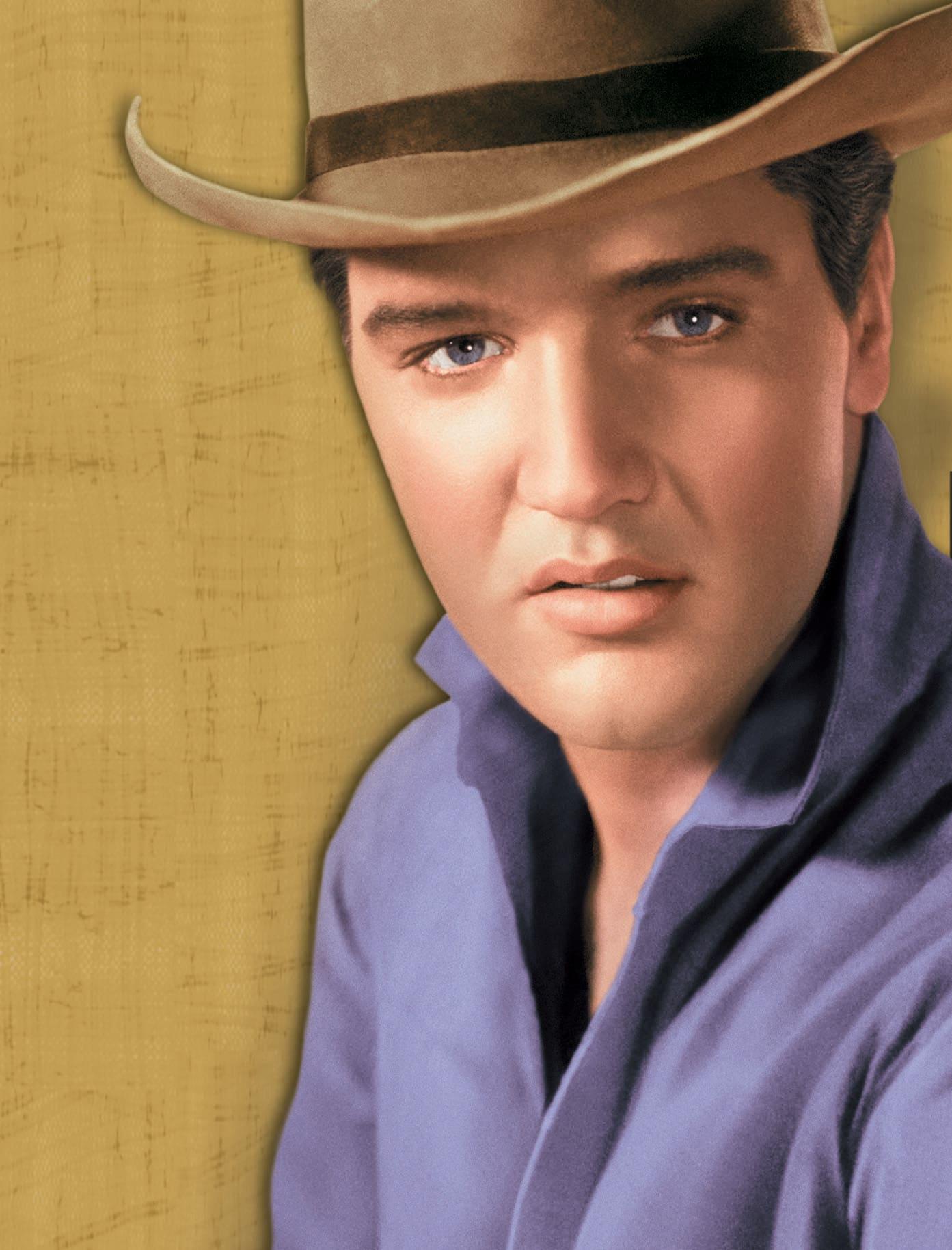 FLAMING STAR, Elvis Presley, 1960