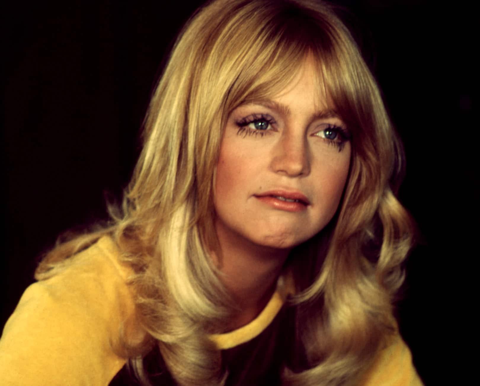 SHAMPOO, Goldie Hawn, 1975