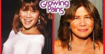 growing pains then and now