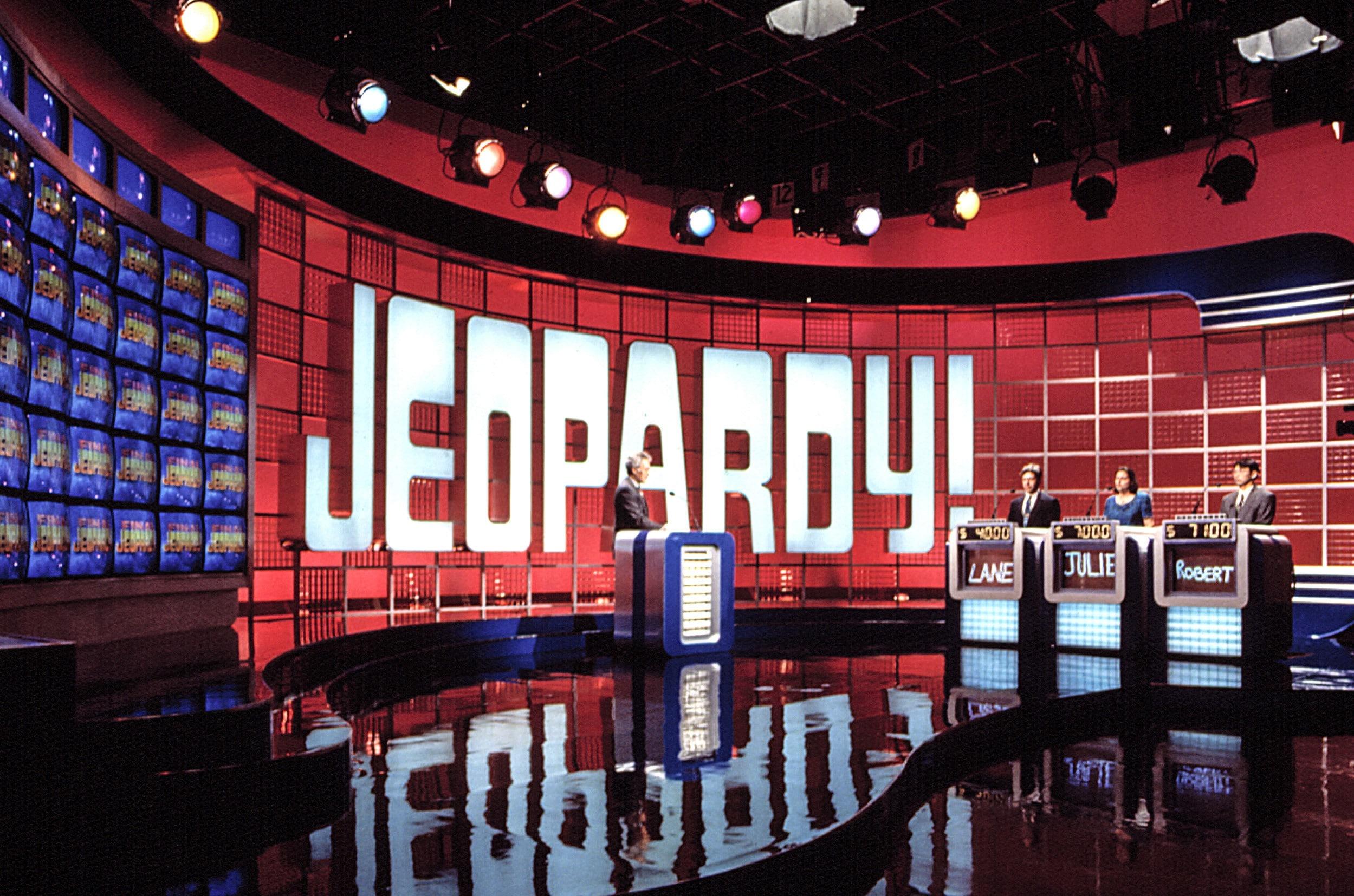 JEOPARDY!, 1984-present