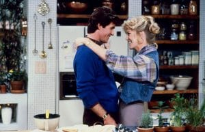 GROWING PAINS, Alan Thicke, Joanna Kerns