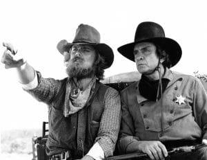 STAGECOACH, John Schneider, Johnny Cash