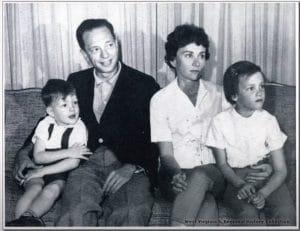 knotts family
