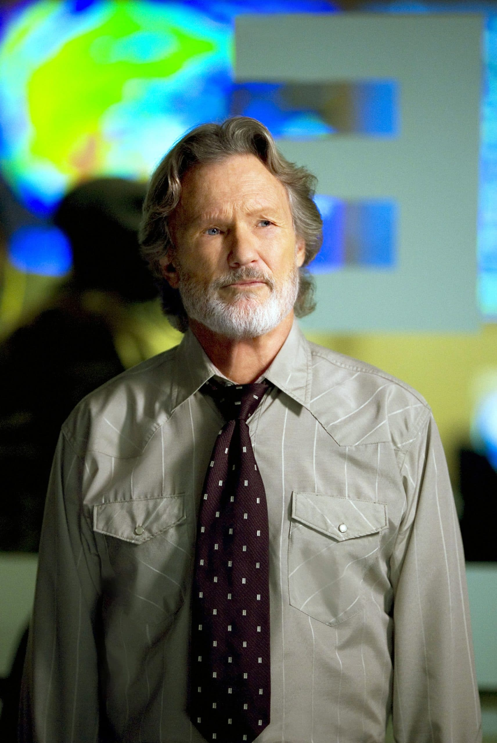 14 HOURS, Kris Kristofferson, 2005