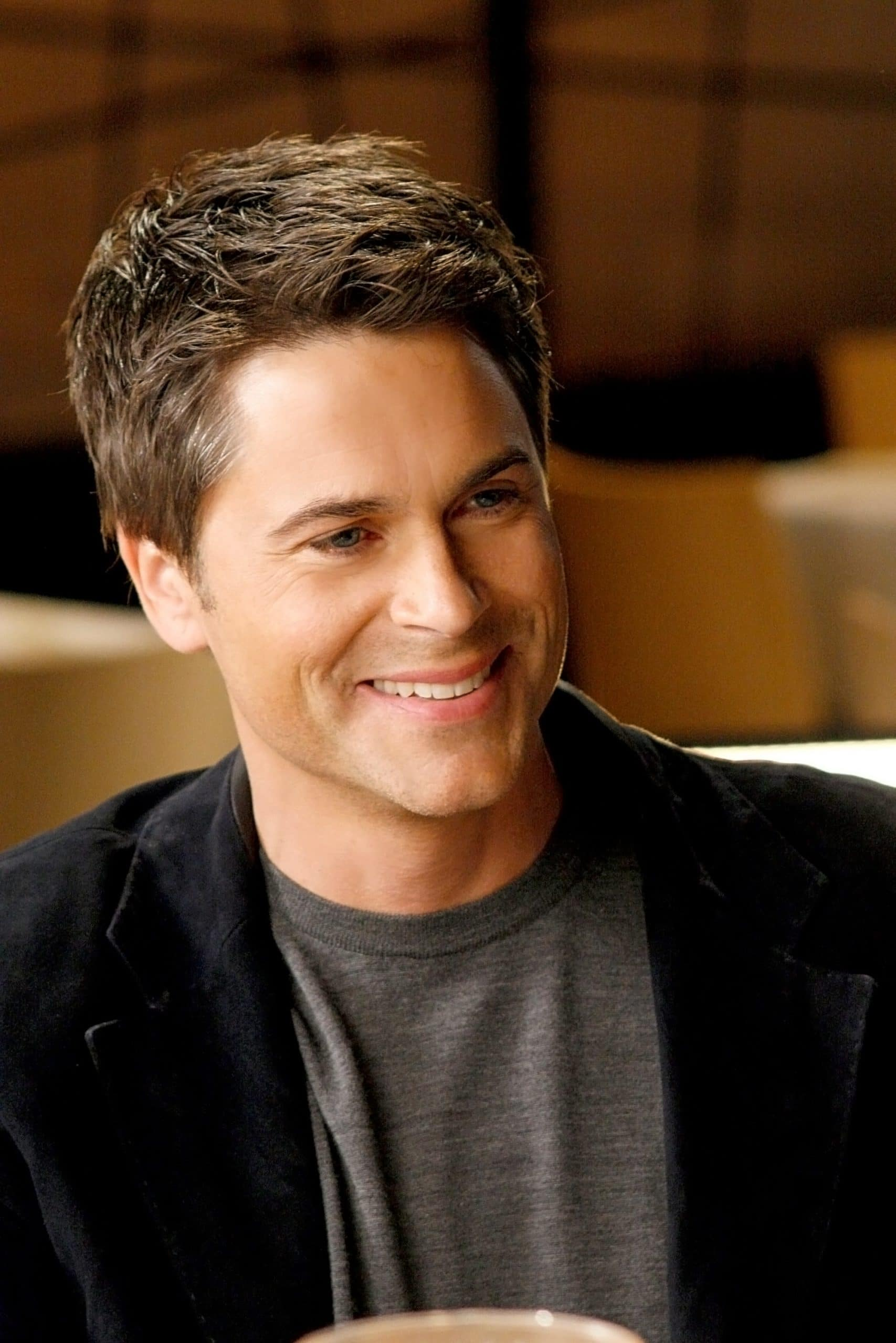 BROTHERS AND SISTERS, Rob Lowe, 'Sexual Politics'
